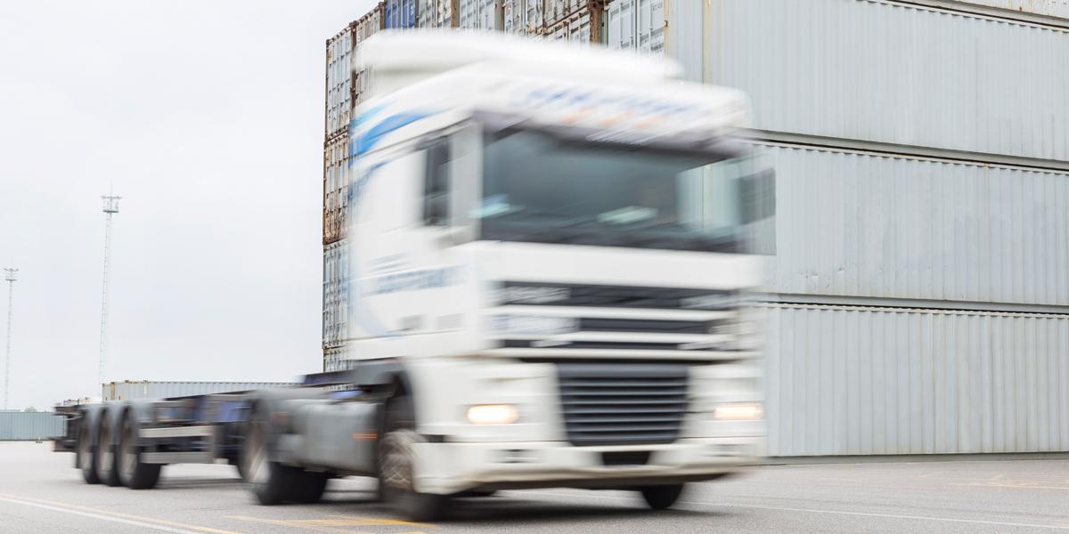 Transporteure fordern mehr Tempo in der Verkehrspolitik