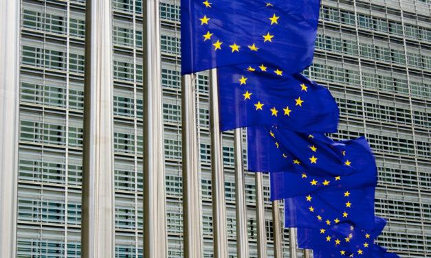 Europäisches Parlament billigt Juncker-Plan