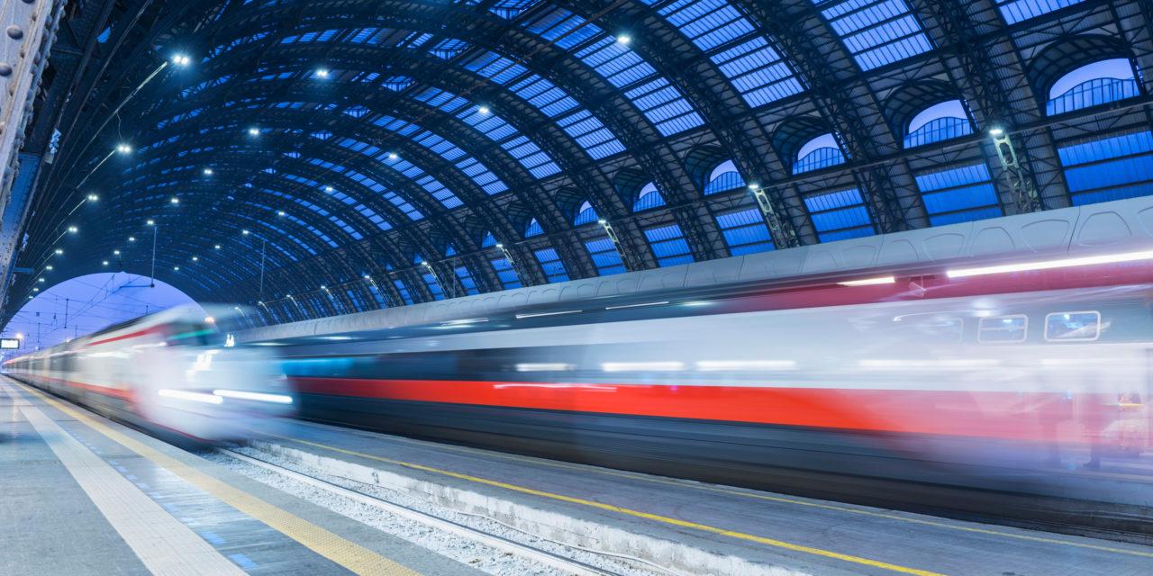 Automatisierte Mobilität: Verkehr in neuen Bahnen denken