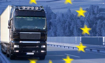Impulse für umweltfreundliche Lkw durch Grazer Deklaration