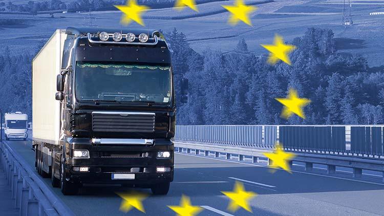 Verhandlungserfolg bei EU-Entsenderegelungen und Kabotage