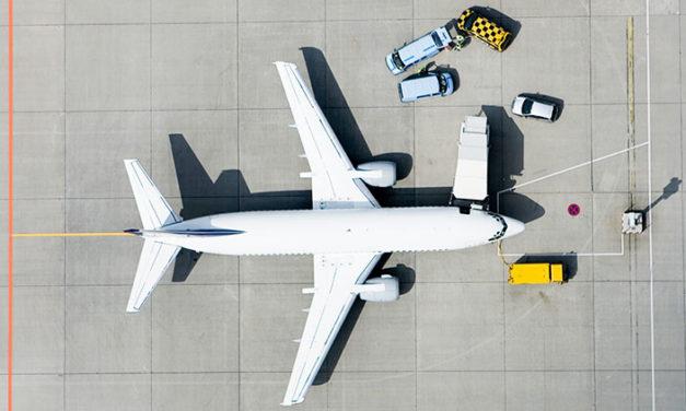 Nachhaltiger Luftverkehr durch Single EuropeanSky