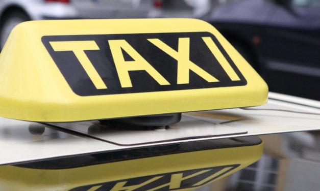 Fairness im Taxigewerbe für Kunden und Fahrer nötig