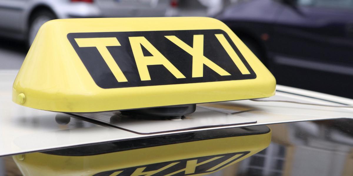 Gegen Uber bereits 220.000 Euro Strafe verhängt