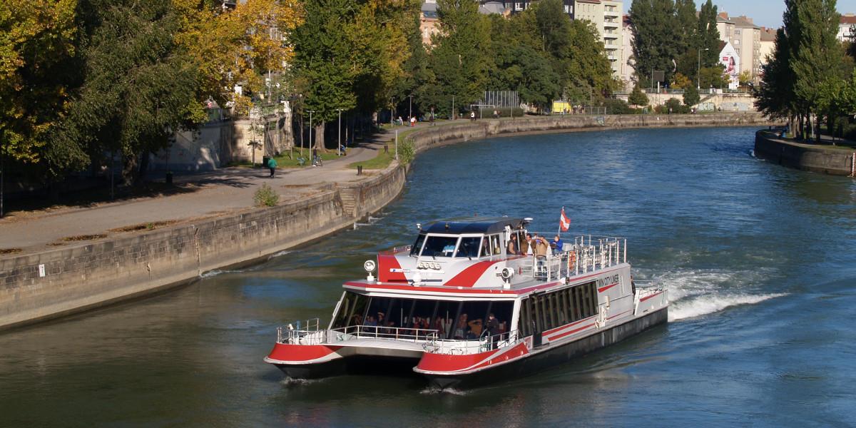 Karriere mit Lehre in der Binnenschifffahrt