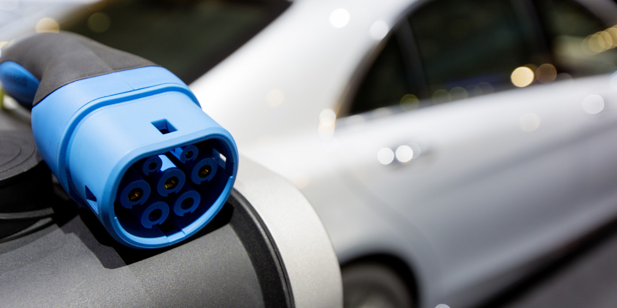 Bei Elektroautos sind Steuern und Prämientop