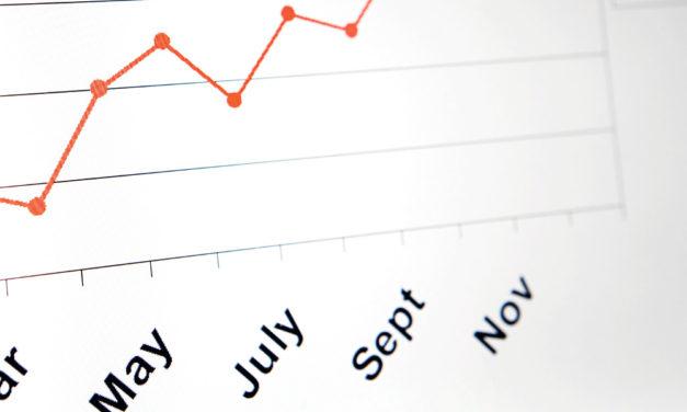 Transportaufkommen auf Schiene 2017 um 4,6 % gestiegen