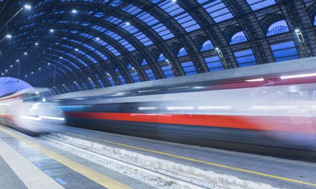 KV-Eisenbahnen mit Corona-Prämie und 1,3 % Lohnerhöhung