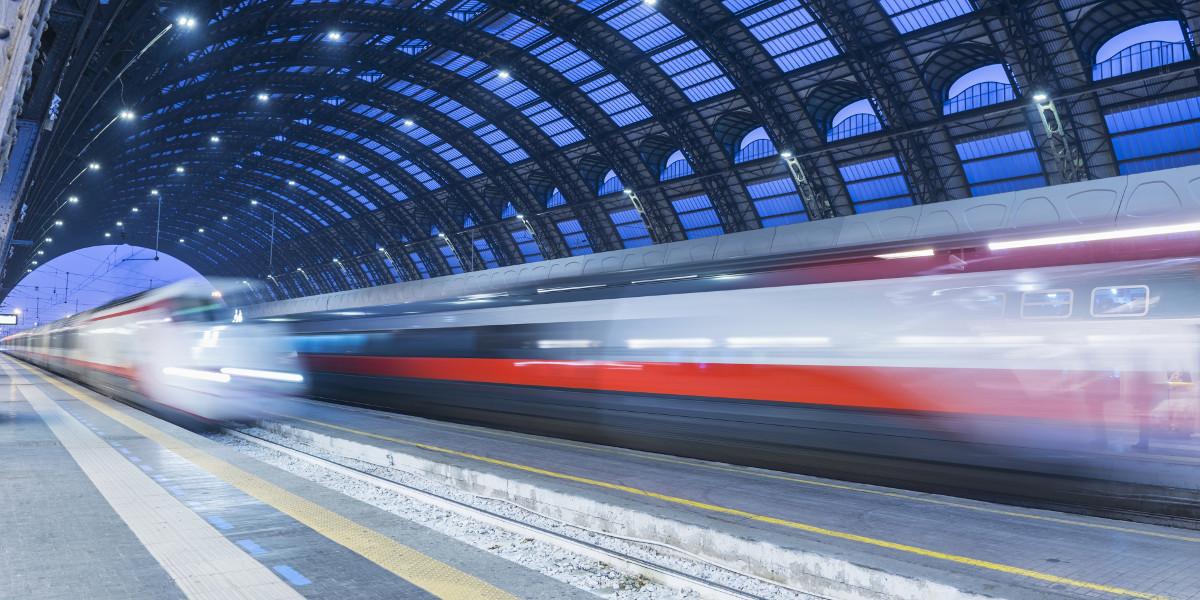 Leistungsbereich des Fachverband Schienenbahnen