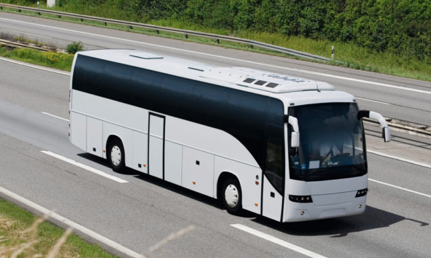 Bei KV Bus steigen die Löhne um 3 Prozent