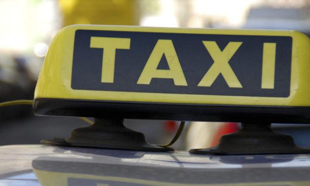Beim KV Taxi steigen die Gehälter um 2,5 %