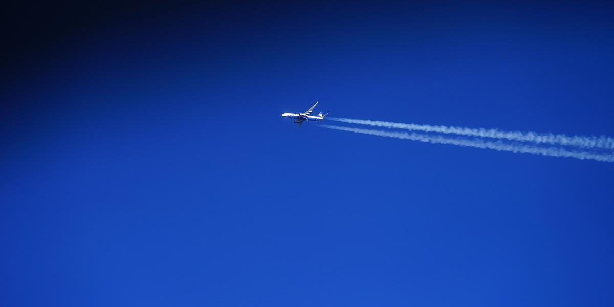 Plan für effizienteres, nachhaltiges Flugverkehrsmanagement