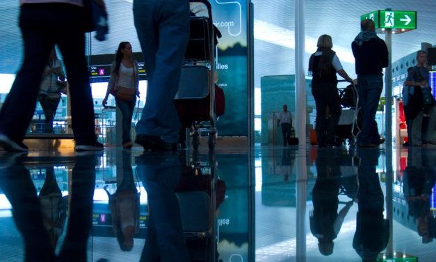 Flughafen Wien meldet Rekord bei Passagierzahlen 2017