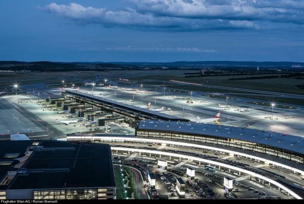 Flughafen Wien präsentiert Nachhaltigkeitsbericht 2017