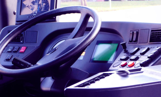 Smart Tacho-Ausrüstungspflicht für neue Lkw und Busse