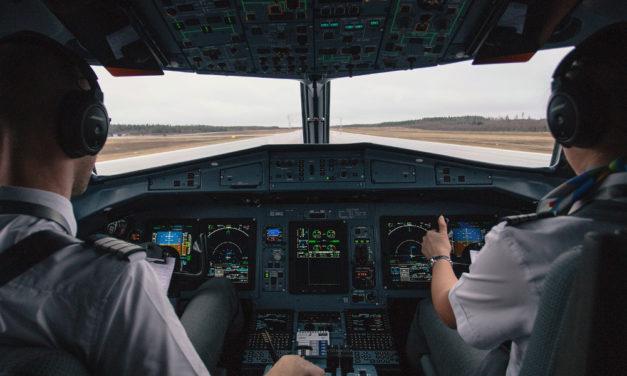 Warum ein Branchen-KV in der Luftfahrt standortschädlich wäre