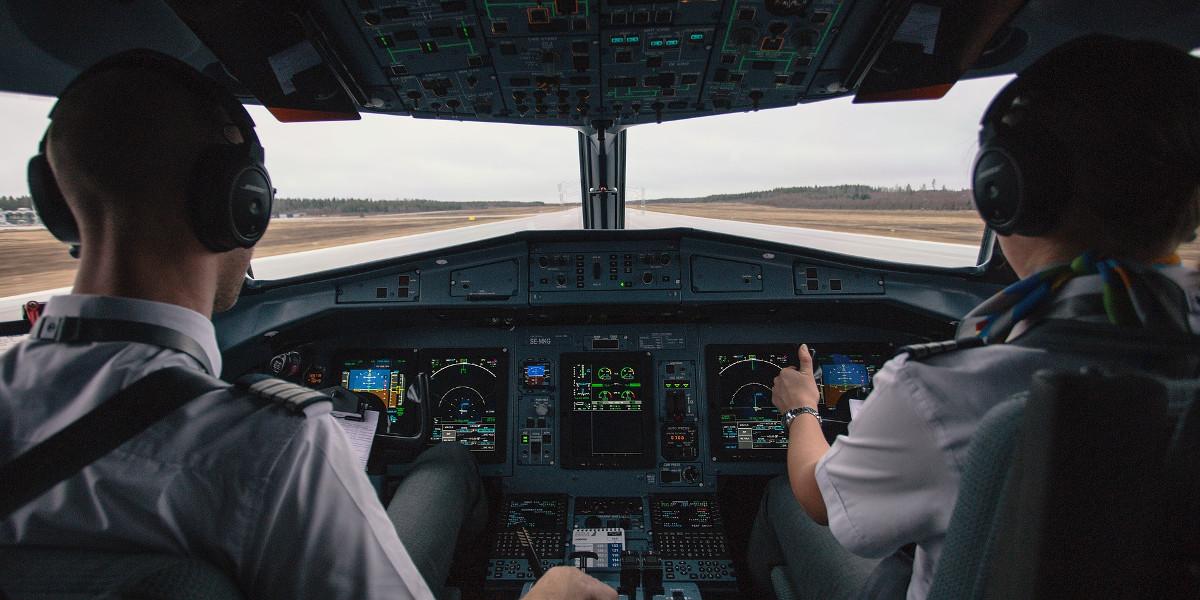 Warum ein Branchen-KV in der Luftfahrt standortschädlichwäre
