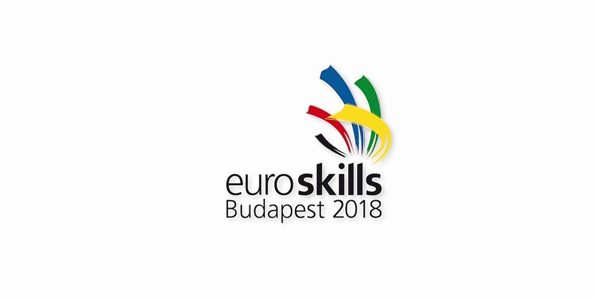 EuroSkills 2018 in Budapest — Spediteure erstmaligdabei