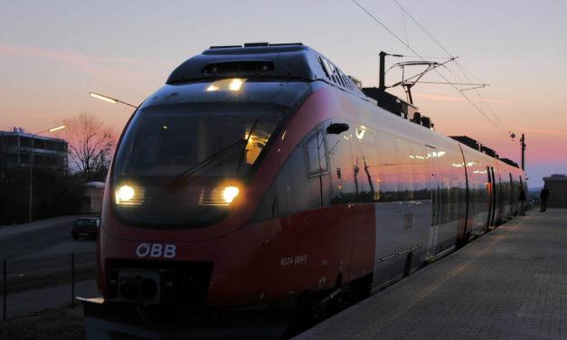 Senkung des IBE auf Schiene auch für Personenverkehr