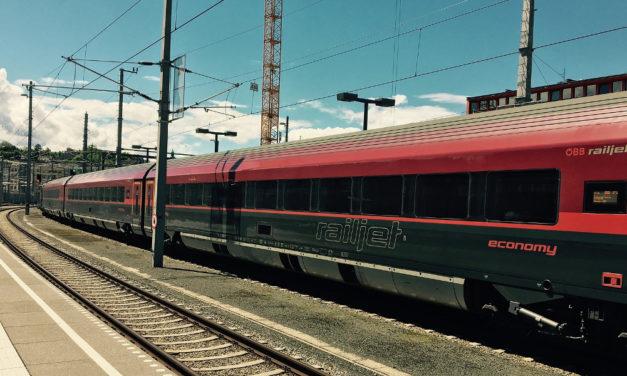 Bahn-Direktvergabe sichert heimische Arbeitsplätze
