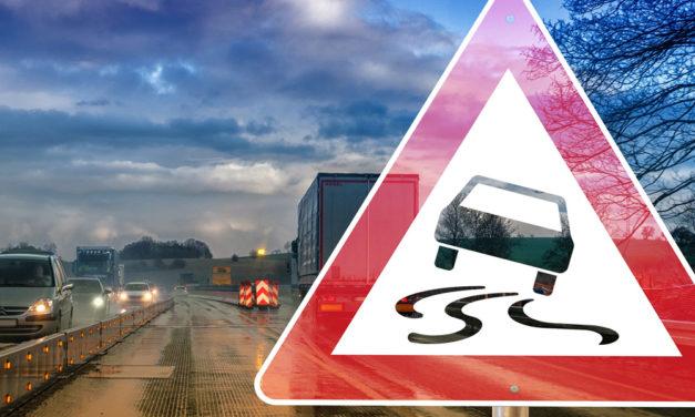 Verkehrstote seit 15 Jahren stark rückläufig!