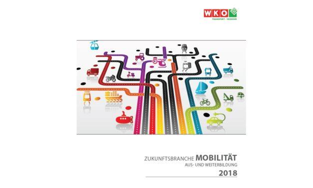 Zukunftsbranche Mobilität: Aus- und Weiterbildung