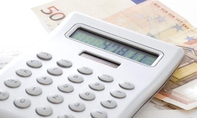 Umstellung bei Lohnverrechnung ab 2019 deutlich entschärft