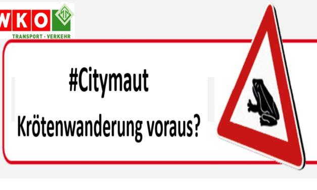 Nein zur City Maut: Verkehr keine Melkkuh