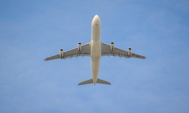 Neuer Passagierrekord für Austrian Airlines2018
