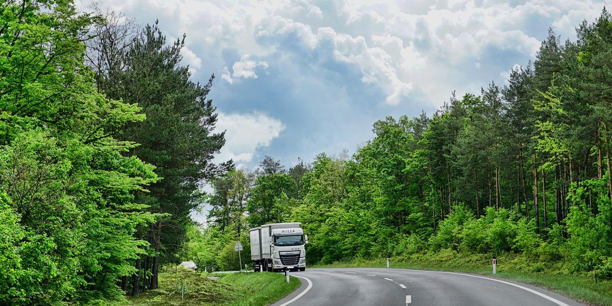 Interessentensuche für Transporte mit Carnet TIR nachChina