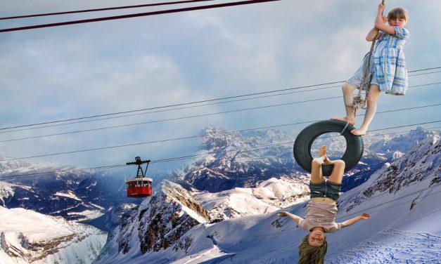 Urlaub in Österreich zählt zu klimafreundlichster Reiseform