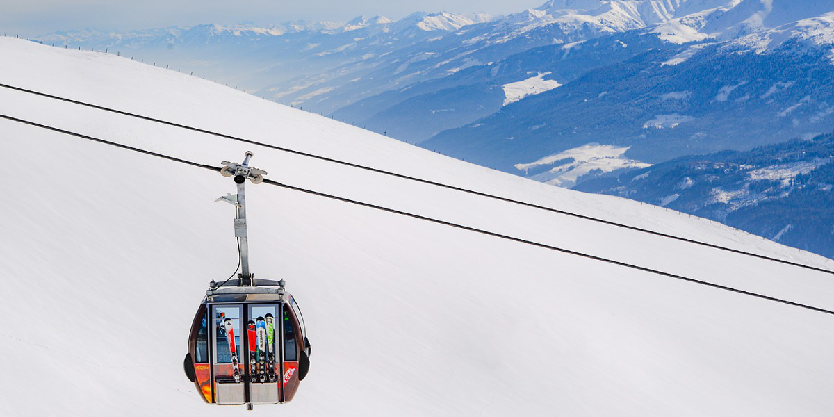 Tiroler Seilbahnwirtschaft macht Tourismus attraktiv