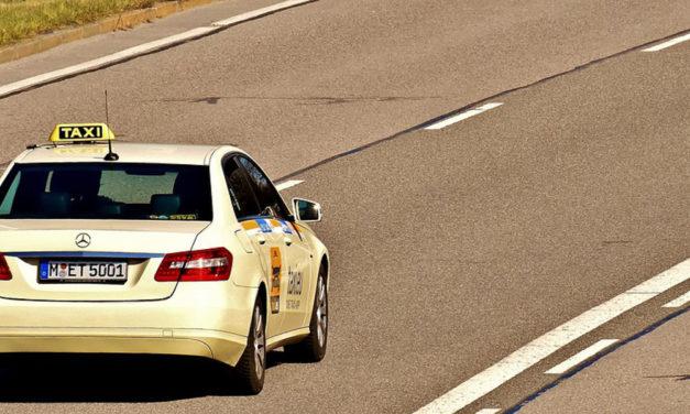 Taxibranche kritisiert Novelle des Gelegenheitsverkehrsgesetzes