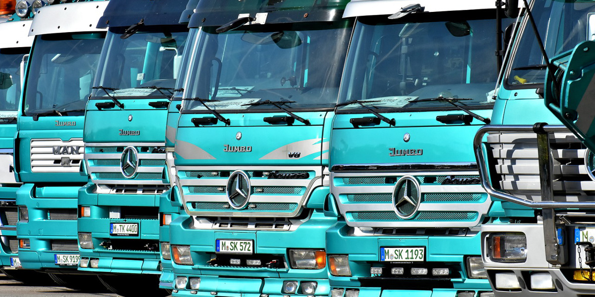 Tiroler Blockabfertigungen 2019 an insgesamt 32 Tagen
