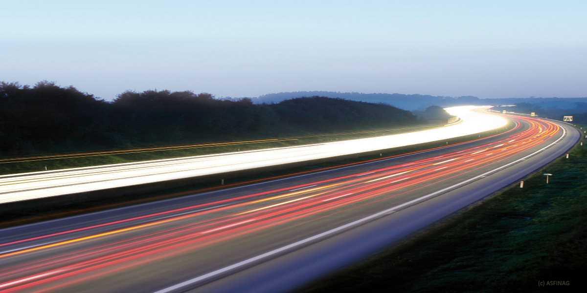 Das Verkehrswesen in Österreich ist technologisch im Umbruch