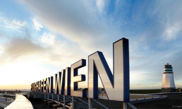 Flughafen Wien erwartet 10 Prozent mehr Passagiere 2018