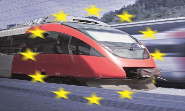 EU plant Plattform für die Sicherheit von Fahrgästen