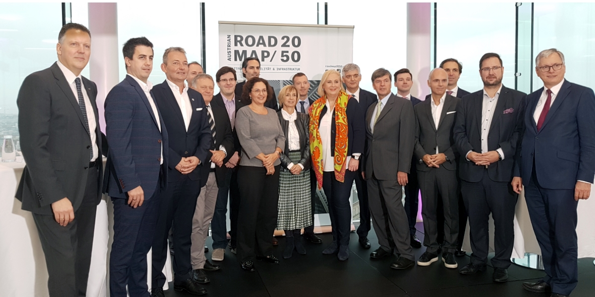 """Klacska: """"Brauchen eine Stärkung der Co-Modalität von Verkehrssystemen"""""""
