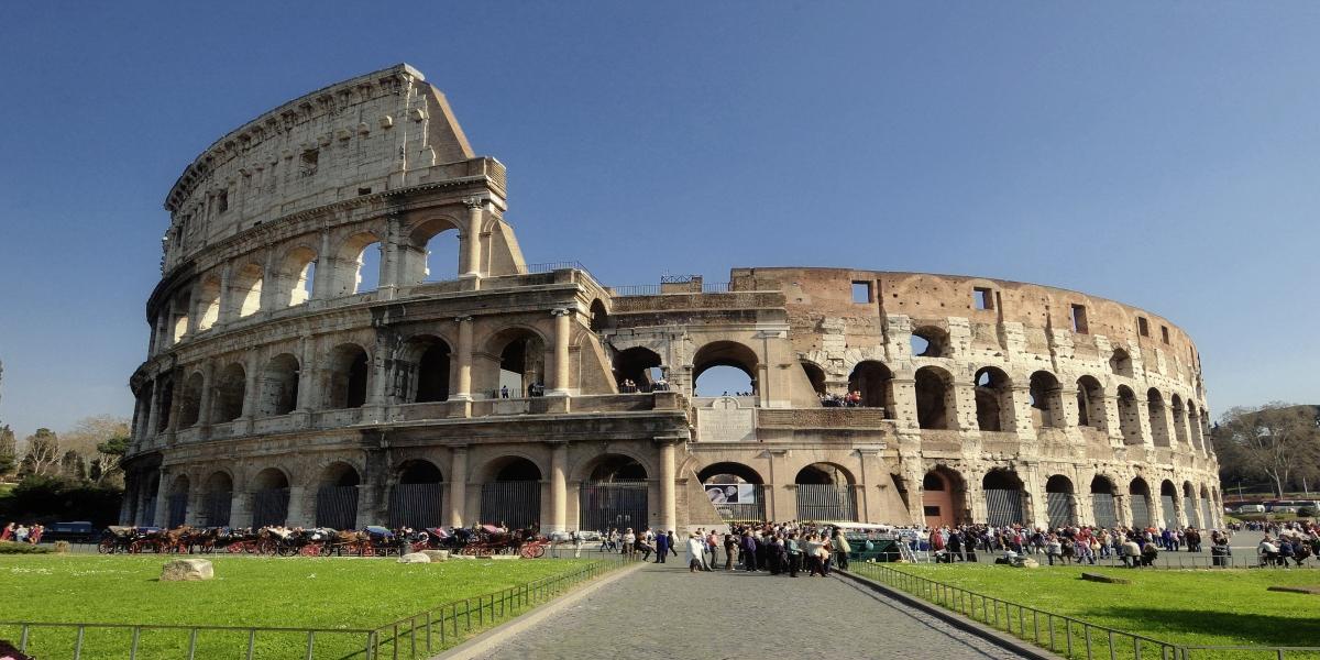 Rom regelt Zufahrtsregeln für Autobusse neu