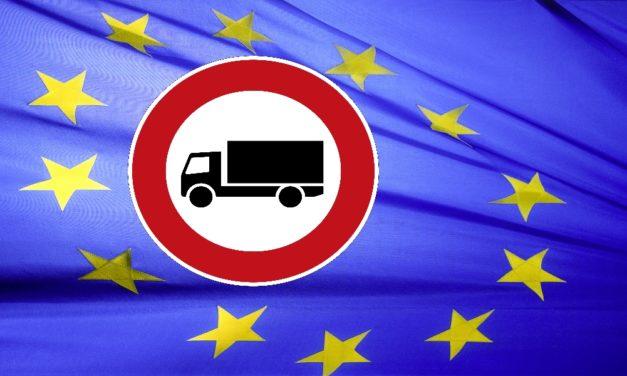 Bei EU-Arbeitsgruppen zu Transit die Wirtschaft einbinden