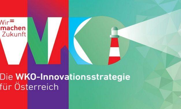 WKO-Innovationsstrategie für Österreich gestartet