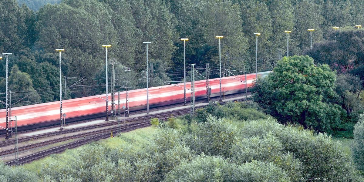 Bahnland Österreich braucht mehr Europa