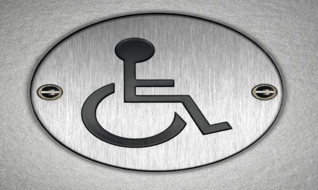 Inklusionsbonus bei Lehrlingsaufnahme mit Behindertenpass