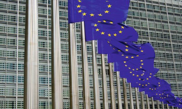 Mehr Schiene in Europa ist Forderung an Brüssel