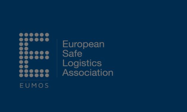 EUMOS Ladungssicherungs-Kongress in Valencia am 28. Nov 2019