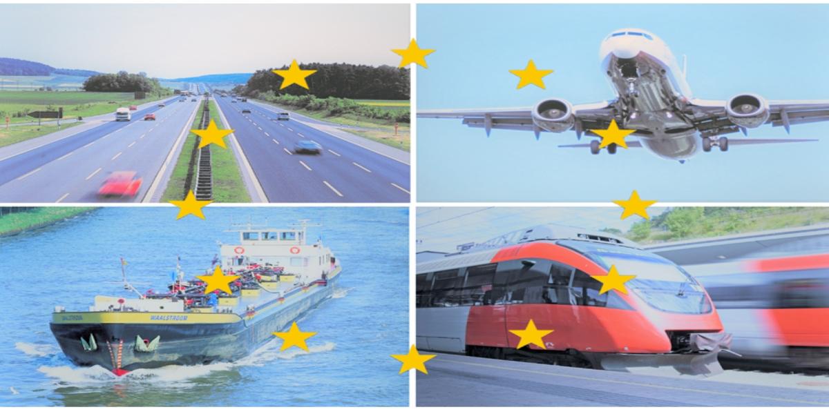 Europäische Verkehrspolitik gemeinsam gestalten