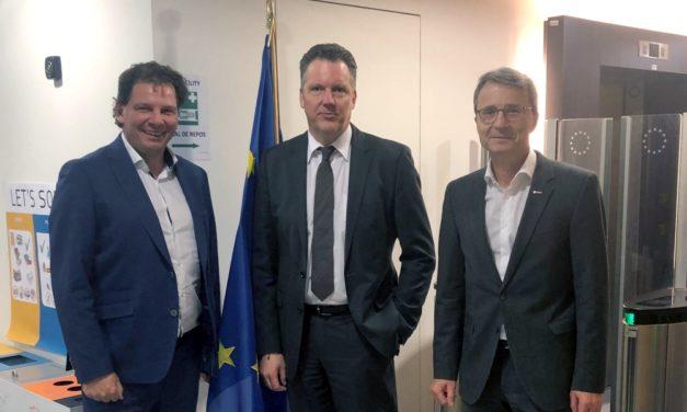 EU prüft geplantes Rechtsabbiegeverbot in Wien