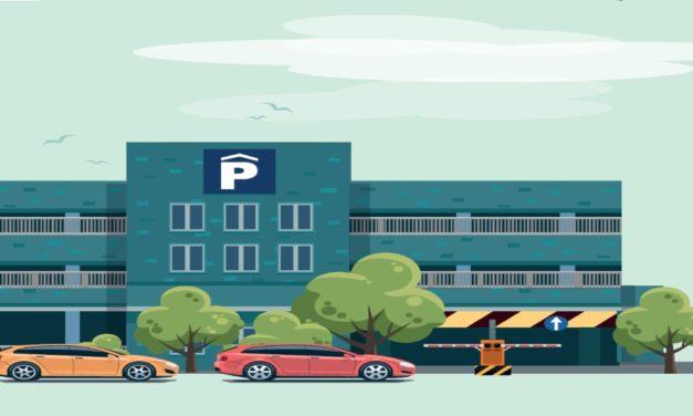 Garagen sind mehr als nur Parkplatz! (Broschüre)