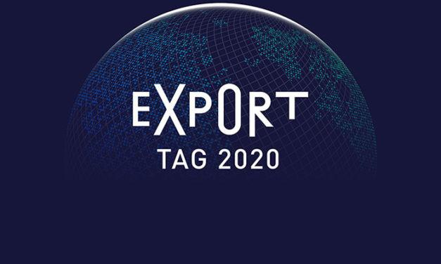 Exporttag heuer virtuell am 30. Juni 2020
