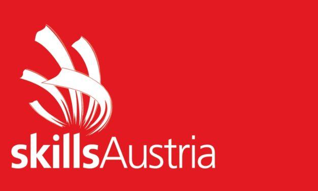 Junge Speditionskaufleute bei AustrianSkills im Herbst dabei